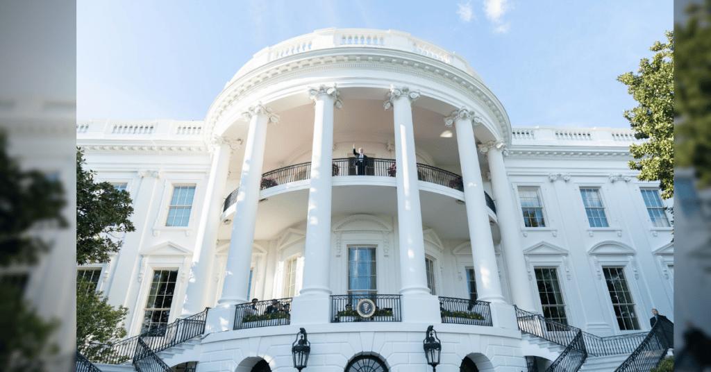 White House via White House Flickr account